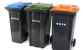 ROVA Containers